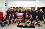 Lotus - Formel 1 - GP Japan - Suzuka - 25. September 2015