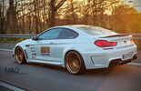 MD Exclusive BMW 650i