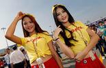Macau Grid Girls 2014