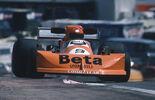 March 761 - Formula 1 1976