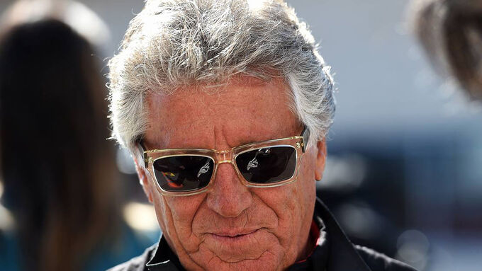 Mario Andretti im Interview