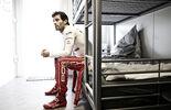 Mark Webber - Le Mans 2015