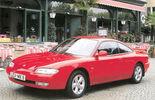Mazda MX-6, 1991