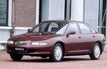 Mazda Xedos 6, 1992
