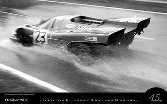 McKlein-Kalender Motorsport Classic