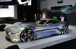 Mercedes AMG Vision Gran Turismo Sperrfrist 17.11.2013 9.00 Uhr
