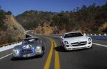 Mercedes-Benz SLS AMG, Mercedes-Benz 300 SL