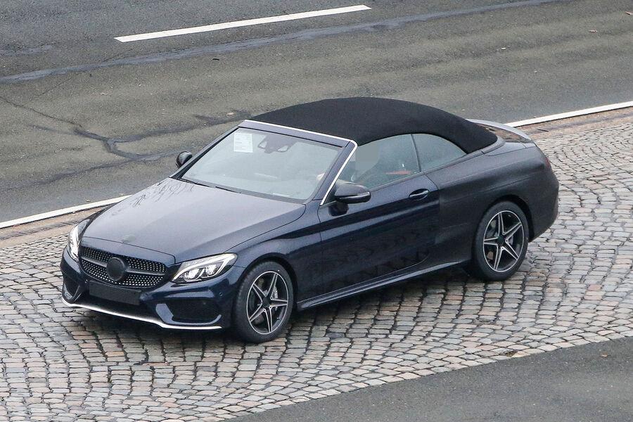 Anciennes Mercedes  Break