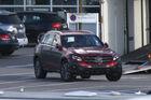 Mercedes GLC Erlkönig