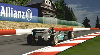 Mercedes - Screenshot - Preview - GP Belgien 2015