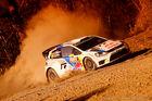 Rallye Australien (Tag1)