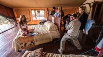 Miss Tuning Kalender 2015 - Making of in Kenia
