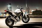 Motorrad 48 PS Honda CB 500F