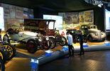 National Motor Museum Beaulieu