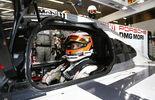 Nico Hülkenberg - Porsche 919 Hybrid - 2015