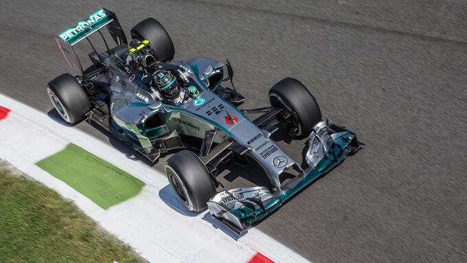 Vorschau GP Italien 2015