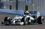 Nico Rosberg - GP Russland 2014