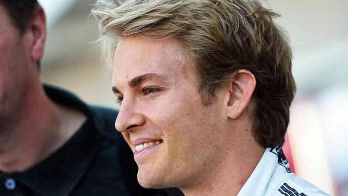 Nico Rosbergs Plan zum Titel