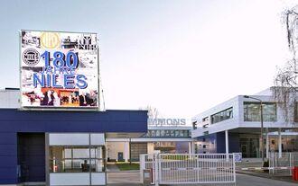 Niles Simmons Industrieanlagen GmbH