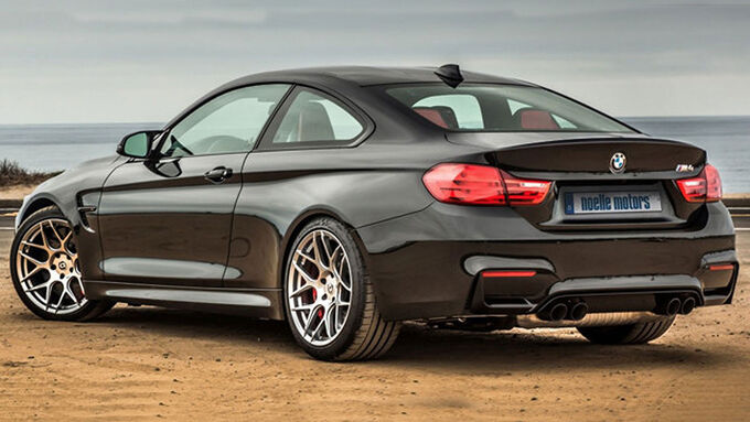 Noelle Motors BMW M3/M4