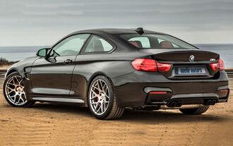 Noelle Motors BMW M3/M4