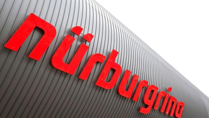 Nürburgring Logo
