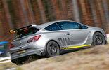 Opel Astra OPC Extreme, Seitenansicht