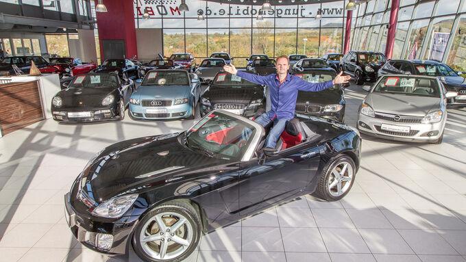 gebrauchte cabrios jetzt g nstig kaufen auto motor und. Black Bedroom Furniture Sets. Home Design Ideas
