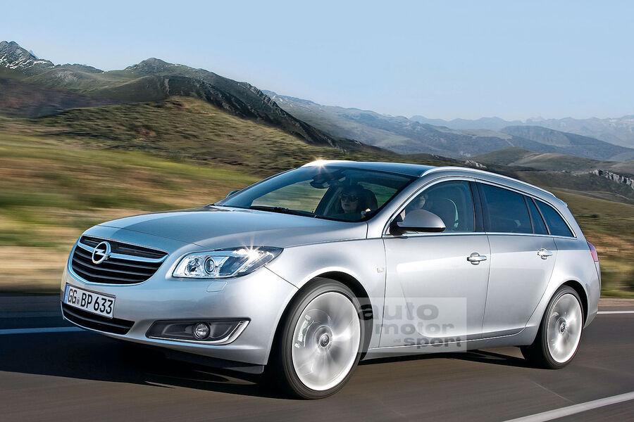 Home » Neuer Opel Corsa E