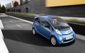 PSA überdenkt die Elektroauto-Partnerschaft mit Mitsubishi.