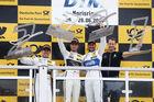DTM Norisring 2015 (Rennen 1)