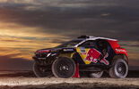 Peugeot 2008 DKR - Dakar 2015