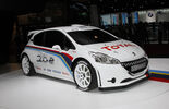 Peugeot 208 Type RS