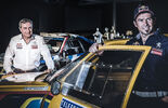 Peugeot Dakar 2015 Carlos Sainz Cyril Despres