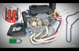 Piola F1-Technik - Motor - Power Unit - 2014