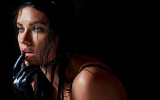 Pirelli-Kalender 2015 Making off