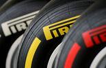 Pirelli-Reifen - Formel 1 - GP Brasilien - Sao Paulo - 24. November 2012