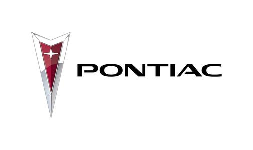 Pontiac Logo