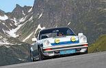 Porsche 911 SC-L 3.1, Frontansicht