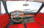 Porsche 911, Urmodell, Cockpit
