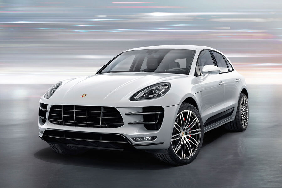 porsche macan zubeh rpakete exterieur und interieur updates f r den turbo auto motor und sport. Black Bedroom Furniture Sets. Home Design Ideas