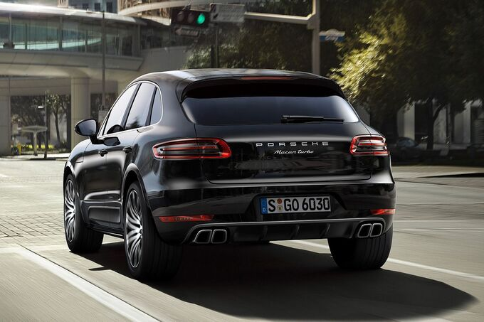 porsche macan auf der l a auto show nummer 5 lebt. Black Bedroom Furniture Sets. Home Design Ideas