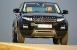 Range Rover Evoque TD4 Pure
