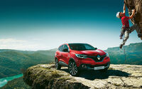 Renault Kadjar Adventure Test Drive