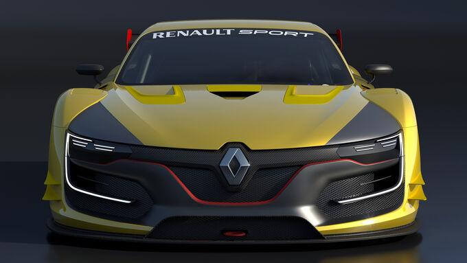 Renault Sport R.S 01