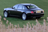 Rollls-Royce Ghost