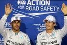 Rosbergs Plan zum WM-Titel