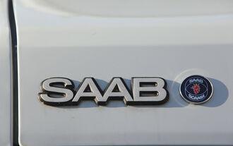 Saab 900, Emblem
