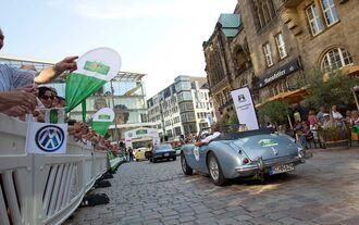 Sachsen Classic 2014, Teilnehmer