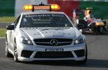 Safety-Car GP Japan